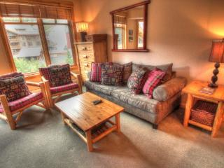 TM407 Tucker Mtn Lodge 2BR 2BA - Center Village, Copper Mountain
