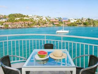 Spectacular 3 bedroom residence at Oyster Bay | Island Properties, St. Maarten/St. Martin