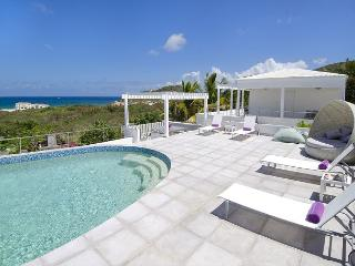 Brand new Villa with ocean views, AC throughout and complete privacy