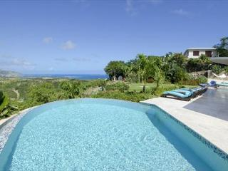On Island Time is a wonderful new, stylish,villa located in Oyster Pond, St. Maarten
