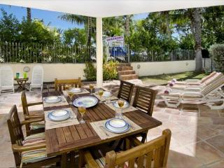 Matisse1: 3 bedr beachfront villa with spectacular view | Island Properties