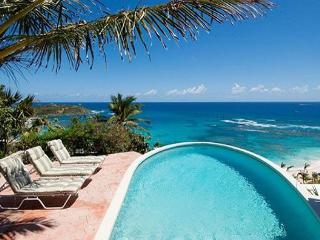 Newly renovated villa in the prestigious Oyster Pond | Island Properties, St. Maarten-St. Martin