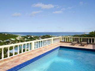 Villa Arcadia: Charming 3 bedroom in Oyster Pond | Island Properties, St-Martin/St Maarten