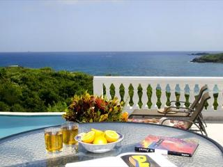 Windsong: Spectacular 4 Bedroom villa in SXM | Island Properties, St. Maarten-St. Martin