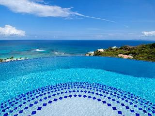 A lovely 3 Bedroom villa with Amazing Views | Island Properties, St. Maarten