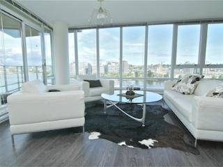 Downtown Vancouver Yaletown 2 Bedroom Executive Rental