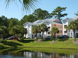 Golfer's Paradise - 1 Bedroom Condo Grand Strand, Myrtle Beach
