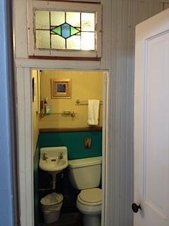petite toilette :)