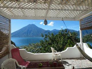 The Sanctuary / San Marcos Lake Atitlan, San Marcos La Laguna