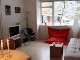Cosy Copenhagen apartment at Christianshavn Square