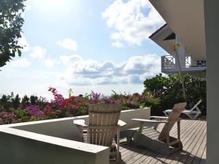 Deck & Garden View West