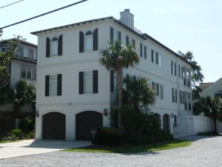 Beautiful Ocean View condo on St. Simons Island