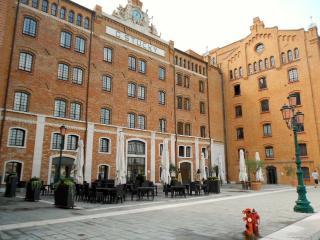 SKYBLU SUITE Wifi, A.C. Sat TV, Elevator, Venice