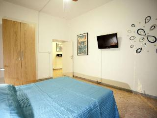 Bedroom1 Double Bed