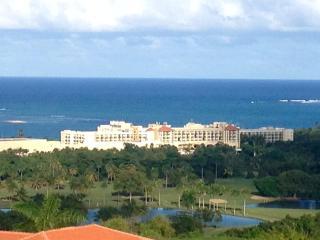 Villa de playa de lujo en el Wyndham Rio Mar Beach Resort, Rio Grande