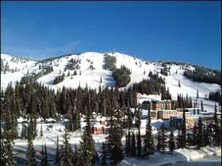 5 bedroom ski chalet at Silverstar mountain B.C, Vernon