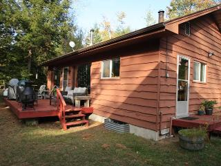 2 BDRM WATERFRONT COTTAGE - SUNSET VIEW