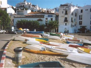 7 Bedroom House first line beach in the heart of Cadaques Spain