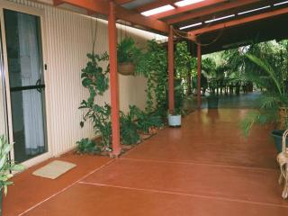 Chez Marguerites, 1 bedroom unit, Cable Beach, Broome