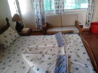 Part of bedroom