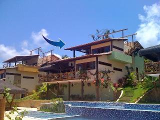 Your holiday in Pipa, Natal, Brazil, Praia da Pipa