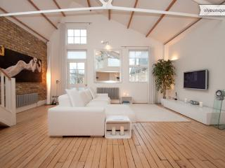 Luxury Loft 2 bed 2 bath, Oxford Street in 20 minutes, Londres