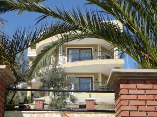 Villa Cesme, a luxury 4 bedroom villa in Kalkan