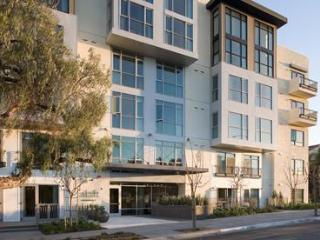 World Class Park Space and Urban Living, San Diego