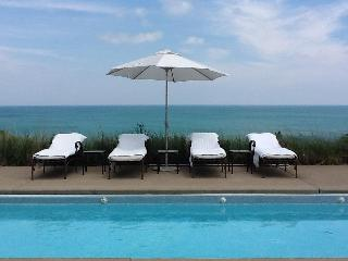 5 Bdrm 3 Bth Lake Michigan Waterfront Private Pool