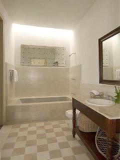 Master Bath Downstairs