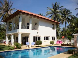 Beautiful  Modern House in Dolphin Bay, Hua Hin