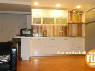 CR100Salerno - SALERNO FLAT Duomo Barbuti Apartment, Salerne