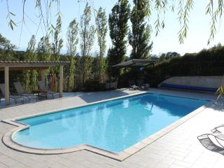 L'Ostalet - Lovely house with private garden