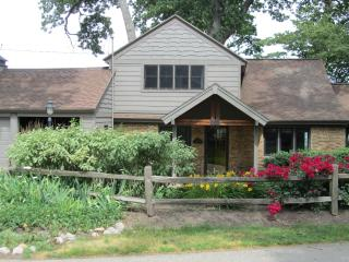 4 Bedroom home on Lake Macatawa near Lake Michigan