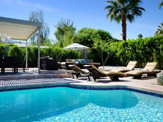 Space, Style and Comfort at The Biskra House., Rancho Mirage