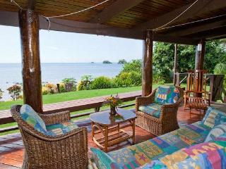 3 Bedroom Beachfront Home in Taveuni, Fiji