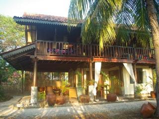Villa Sayang, Gili Meno