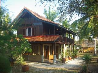 Villa Sayang Gili Meno