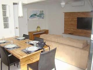 penthouse 3 room 4 bath jacuzi air cond wifi beach, Río de Janeiro