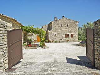 Romantic, Charming 1 Bedroom Cottage Gordes, Luberon, Provence