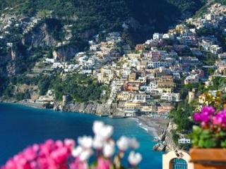 Villa Sopri -Positano - Amalfi Coast