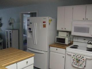 Brand new refrigerator