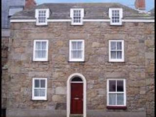Flat 7, Spanish Ledge, St Marys. Isles of Scilly