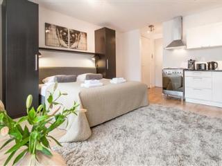 Sarphatipark Apartment 8, Amsterdam