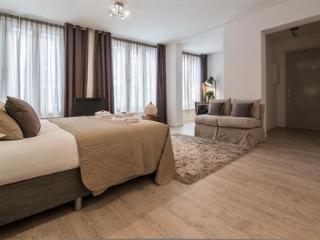Sarphatipark Apartment 1, Ámsterdam