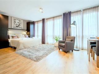 Sarphatipark Apartment 7, Ámsterdam