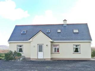 1A GLYNSK HOUSE, open fire, country location, ideal touring base near Carna Ref 20328, Callan