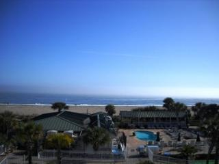 Tybee Island Beachsde Colony Resort
