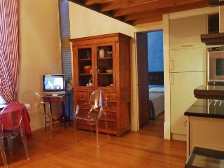 One bedroom   Paris Saint Germain des Pres district (586), París
