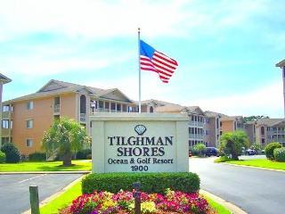 Tilghman Shores I7, North Myrtle Beach